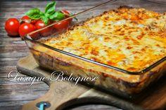Lasagne Bolognese von Joyful Food