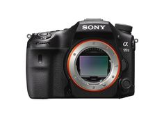 "Sony a99II 42.4MP Digital SLR Camera with 3"" LCD, Black (ILCA99M2) -- Awesome products selected by Anna Churchill"