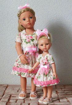 Наряды, которыми мы еще не хвастались / Одежда и обувь для кукол - своими руками и не только / Бэйбики. Куклы фото. Одежда для кукол