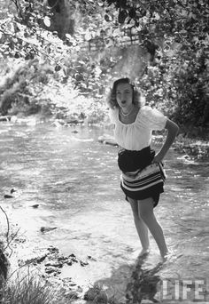 Donna Reed!