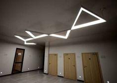 triangle lighting - Buscar con Google