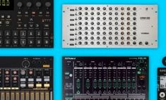Scott Wilson picks out seven of the best drum machines from Roland, Elektron, Arturia, Korg and more. Best Drums, Drum Machine, Electronic Music, Channel, Music Instruments, Good Things, How To Get, My Love, Stuff To Buy
