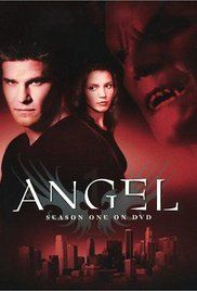 I have been binging this series for a while now. Had to borrow a collection from a friend, but so far I like it. On Season 2 as of 05.21.17. Using the Slayer Council to bounce between Angel and Buffy in the recommended order :)