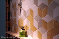 MUTINA -  #Cersaie #ceramic #Bologna #porcelain #architecture #architettura