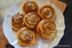 My Recipes, Dessert Recipes, Romanian Desserts, Pastry Cake, Dough Recipe, Food To Make, Sweet Treats, Food And Drink, Easy Meals