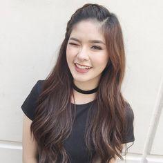 (1) Media Tweets by Loisa Andalio ♡ (@iamAndalioLoisa)   Twitter Most Beautiful Faces, Beautiful Celebrities, Beautiful Actresses, New Girl Style, Filipina Beauty, Girl Inspiration, Pretty Face, Asian Beauty, My Idol