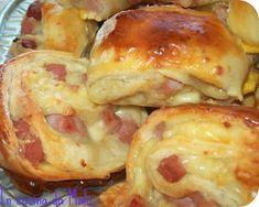 In cucina da Malu': Panini napoletani