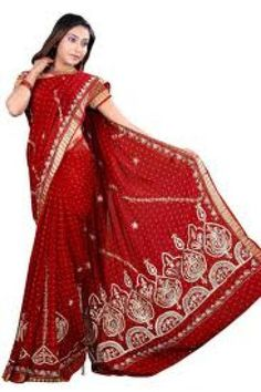 Though Saree (otherwise called as Sari) is a traditional dress of women in India, it is one of the sexiest dress, which shows a woman gracefully and elegantly, if draped properly. The sad thing is, now even Indian girls are turning allergic to Saree...