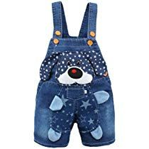Baby Boys Girls Jeans Overalls Shorts Toddler Kids Denim Rompers Cute Cartoon Bebe Jumpsuit For Summer Bib Pants Clothes Toddler Outfits, Baby & Toddler Clothing, Baby Boy Outfits, Toddler Fashion, Kids Outfits, Kids Fashion, Kids Clothing, Fall Fashion, Denim Decor