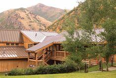 Trefoil Ranch