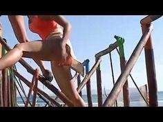 (LaIsla 2013) Julia Orayen, Ivonne Montero CULASOS HDTV - YouTube