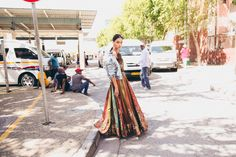 Fusion Streetstyle Ethnic African Indian Ethnic Fusion Saree Fashion Vintage Chic 70's Kimono Streetwear Styling Photoshoot Saree Fashion, Saree Styles, Indian Ethnic, Fashion Vintage, Diversity, Streetwear Fashion, Street Wear, Kimono, African