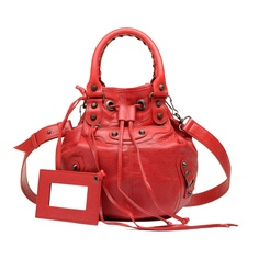 YES, another really, really cute, yet expensive purse I love...in other beautiful colors by Balenciaga!