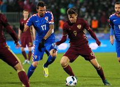 Squad Tim Kroasia di Euro 2016 grup D yang diberkahi oleh banyak pemain bertalenta dan dianggap mirip dengan timnas Kroasia yang sukses tahun 1998 lalu.