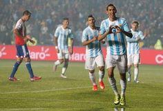 La Argentina de Lionel Messi no tropezó dos veces con la misma piedra, liquidó a Paraguay sin darle tiempo de reaccionar para obtener un 6-1 que la coloca en la final de la Copa América de Chile 2015, donde buscará el sábado su primer título en 22 años contra el anfitrión. El equipo de Gerardo […]