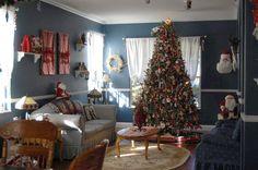 Blue Spruce Christmas Tree, Fan Photo   Balsam Hill