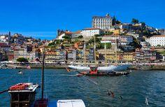 Porto European Best Destination 2017 Ⓒ  Matthieu Cadiou / European Best Destinations