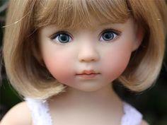 Dianne Effner doll