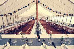 Nautical Wedding Theme    Nautical reception, nautical table setting