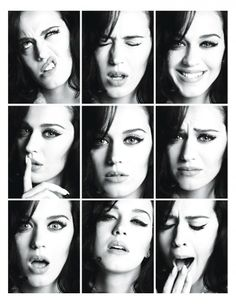 Fashiontography: Katy Perry by Mario Sorrenti