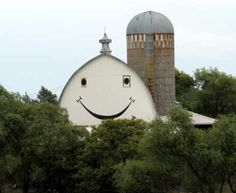 Happy barn :)-Oh Yeah!