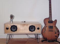 Sound_Box | Atelier São Vicente
