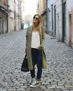 fashionscene.nl - Trend: Lange Vesten