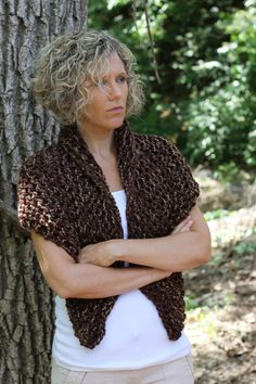 Sale Hand Knit Outlander Inspired Claire's Shawl by KnitPlayLove