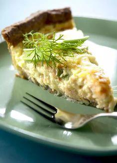 4 ihanaa suolaista piirakkaa – nämä vievät kielen mennessään! - Ajankohtaista - Ilta-Sanomat Cooking Recipes, Healthy Recipes, Healthy Food, Swedish Recipes, Risotto, Macaroni And Cheese, Food And Drink, Bread, Dinner