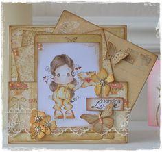 Stamps, Love, Frame, Cards, Home Decor, Homemade Home Decor, Decoration Home, Stamp, Stamping