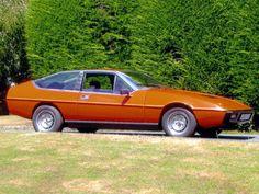 Lotus Eclat (Type 76) (1976-1980)