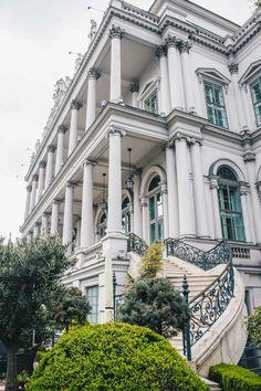 Palais Coburg - Vienna, Austria