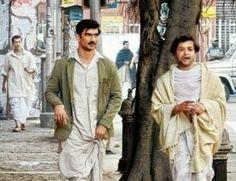 First Look of Detective Byomkesh Bakshy Feat. Sushant Singh Rajput