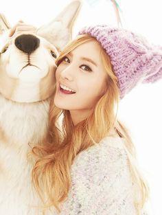 Kpop, After school, Nana cute hat