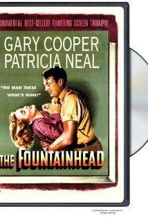 The Fountainhead #borderlinepd
