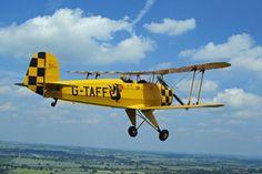 The Real Aeroplane Company - Breighton Aerodrome