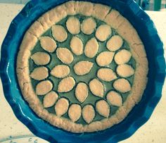 Torta d'autunno - handmade cake