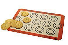Silpat Cookie Sheet. Silpat AE420295-12 Perfect Cookie Baking Sheet.  #silpat #cookie #sheet #silpatcookie #cookiesheet