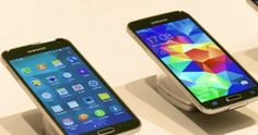 Video: iPhone 6, ready or not.... here's Samsung's new Galaxy S5 ... http://www.emirates247.com/business/technology/video-iphone-6-ready-or-not-here-s-samsung-s-new-galaxy-s5-2014-02-25-1.539408