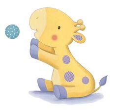Lucy Barnard - Amended Giraffe