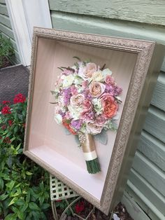 #classicwedding #bridalkeepsake #weddingday #savemybouquet #keepsakefloral
