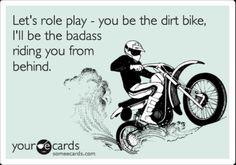 Motocross... Love it!
