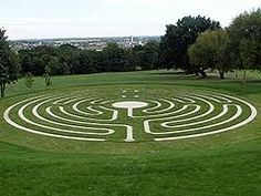 labyrinths - Google Search