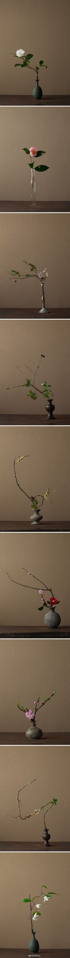 so simple and beautiful, from Kawase Toshiro