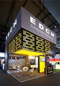 Award-Winning Exhibition Stands