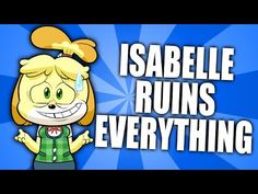 After a long sabbatical, the Mayor of Animal Village returns to discover that his assistant Isabelle is basically a total nimrod. Starring the voices of Cath...