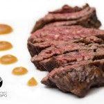 Entraña. #becook #foodphography #gastronómico