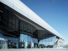 Das Audi Forum Neckarsulm ist ein repräsentativer Bau der Audi AG, der westlich der Kernstadt und südlich des Audi-Werkes an der NSU-Straße und am Christian-Schmidt-Platz liegt.