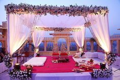 Destination Wedding Planner in udaipur, India - Vings Events