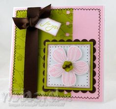 CC189-For You... by buzsy - Cards and Paper Crafts at Splitcoaststampers